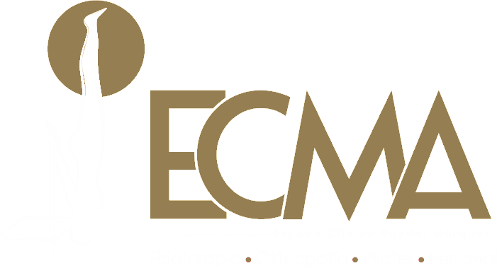 Logo do ECMA